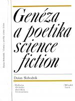 Genéza a poetika science fiction