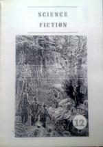 SCIENCE FICTION 1988/12