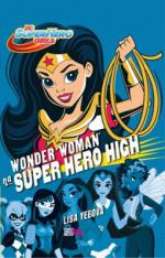Wonder Woman na Super Hero High