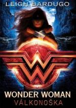 Wonder Woman: Válkonoška