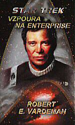 Star Trek - Vzpoura na Enterprise