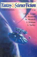 Fantasy & Science Fiction 1995/03
