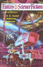 Fantasy & Science Fiction 1996/01