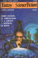 Fantasy & Science Fiction 1998/04