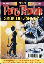 Skok do záhuby