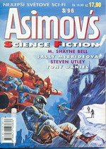 Asimov's Science Fiction 1996/03
