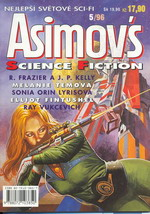Asimov's Science Fiction 1996/05