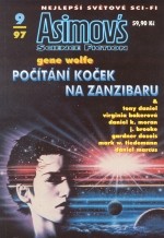 Asimov's Science Fiction 1997/09