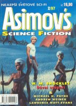 Asimov's Science Fiction 1997/02