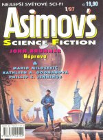 Asimov's Science Fiction 1997/01