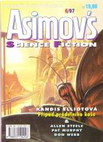 Asimov's Science Fiction 1997/06