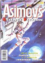 Asimov's Science Fiction 1996/04