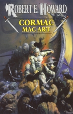 Cormac Mac Art