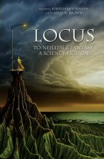 Locus - To nejlepší z fantasy a science fiction